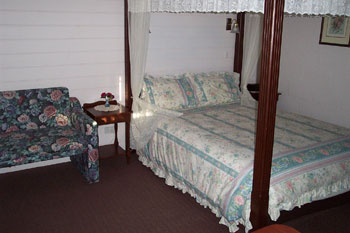 First Landing Motel - Bundaberg Accommodation
