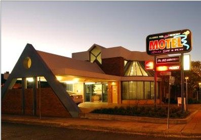 Dubbo Rsl Club Motel - Bundaberg Accommodation