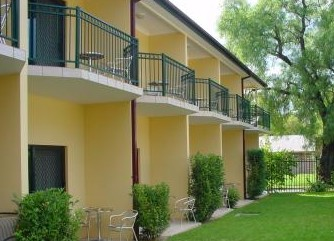 St. Marys Park View Motel - Bundaberg Accommodation