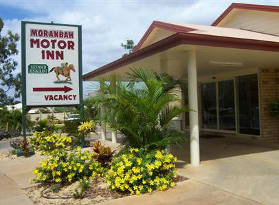 Moranbah Motor Inn Bar And Restaurant - Bundaberg Accommodation