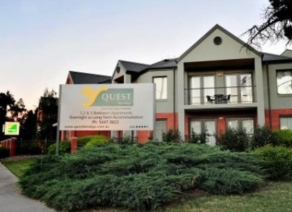 Quest Bendigo - Bundaberg Accommodation