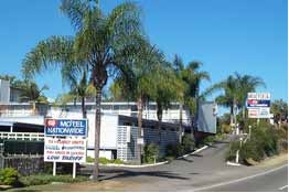 Nationwide Motel - Bundaberg Accommodation
