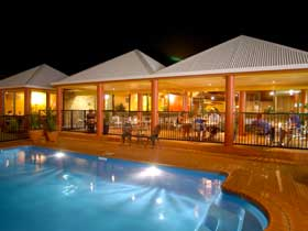 Reef Resort - Bundaberg Accommodation