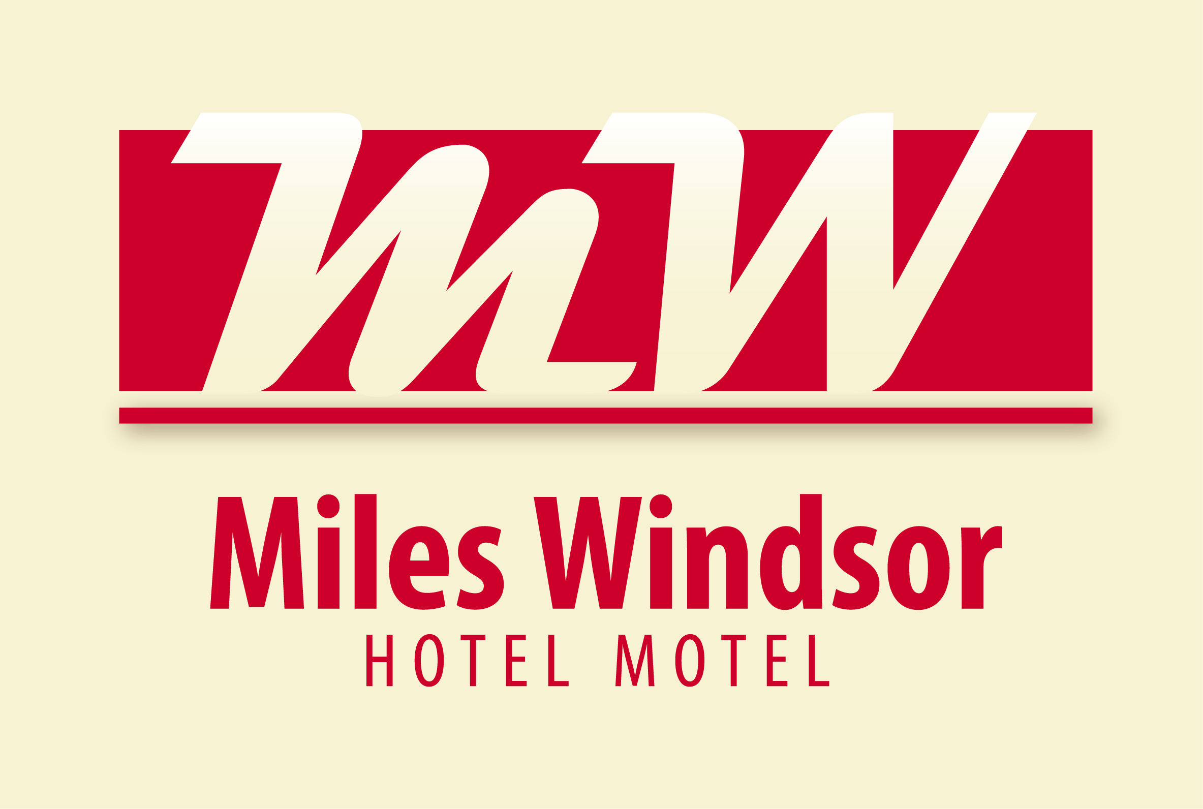 Miles Windsor Hotel Motel - Bundaberg Accommodation