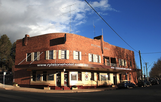Rylstone Hotel - Bundaberg Accommodation