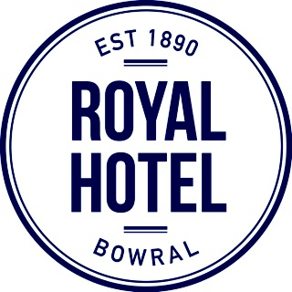 Royal Hotel Bowral - Bundaberg Accommodation