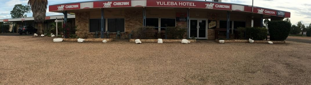 Yuleba Hotel Motel - Bundaberg Accommodation