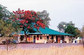 Wauchope Hotel and Roadhouse - Bundaberg Accommodation