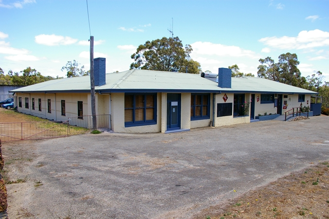 Rocky Gully Pub - Bundaberg Accommodation