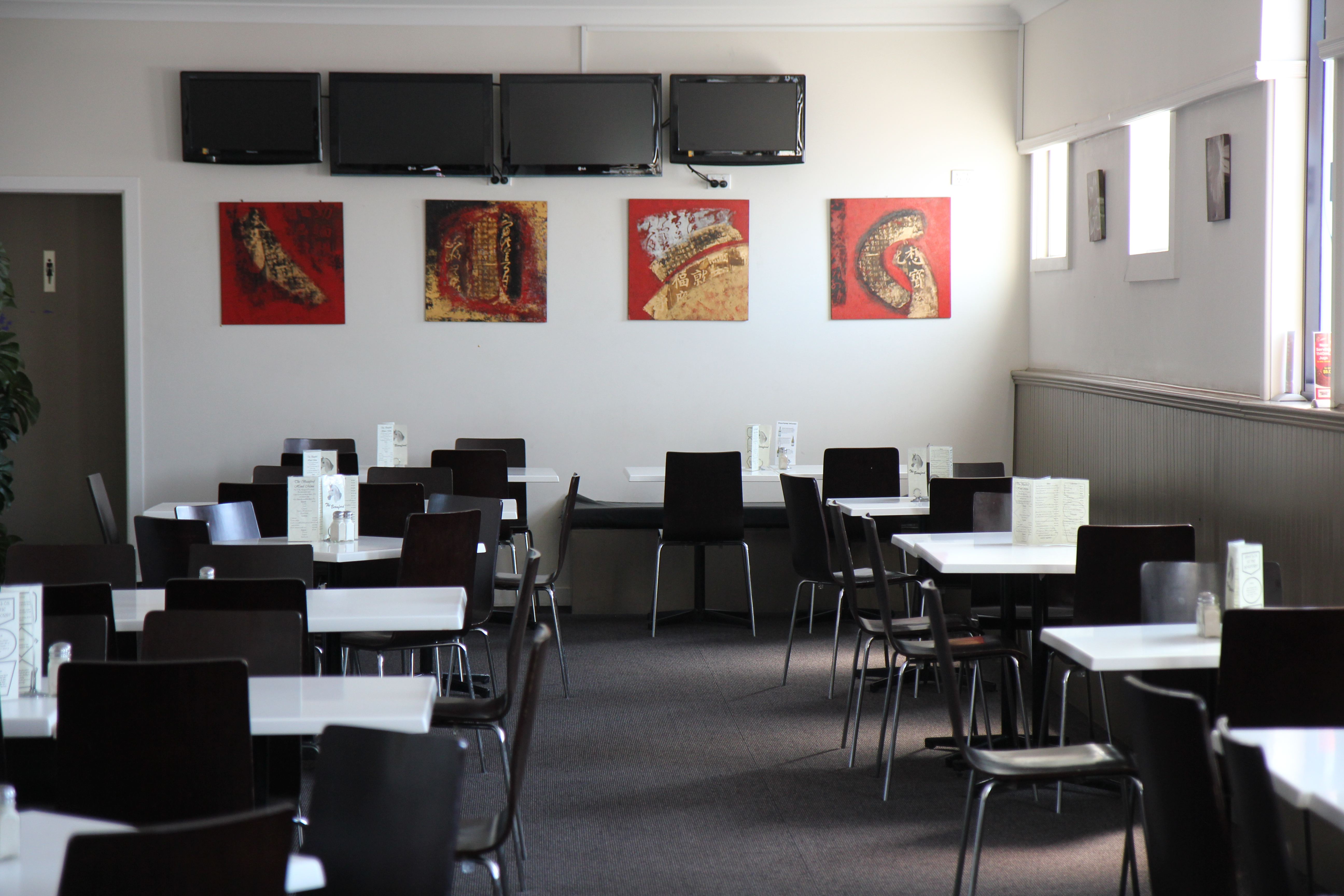 Beauford Hotel - Bundaberg Accommodation