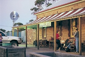 Prairie Hotel - Bundaberg Accommodation