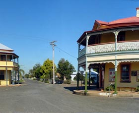 Commercial Hotel Ulmarra - Bundaberg Accommodation