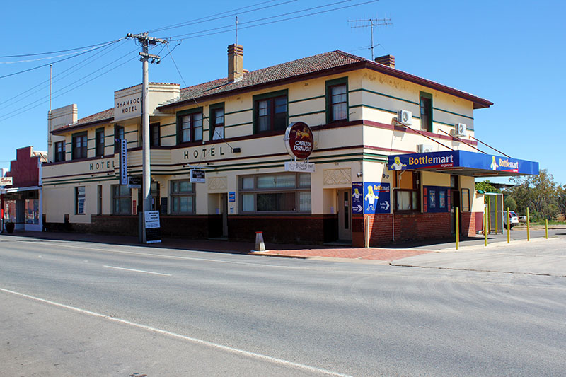 Bullocks Head Tavern - Bundaberg Accommodation