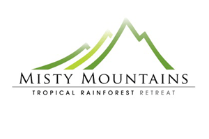 Misty Mountains Tropical Rainforest Retreat - Bundaberg Accommodation