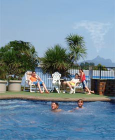 Murwillumbah Motor Inn - Bundaberg Accommodation