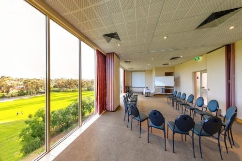The Best Western Airport Motel amp Convention Centre - Bundaberg Accommodation
