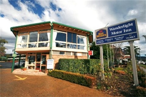 Wanderlight Motor Inn - Bundaberg Accommodation