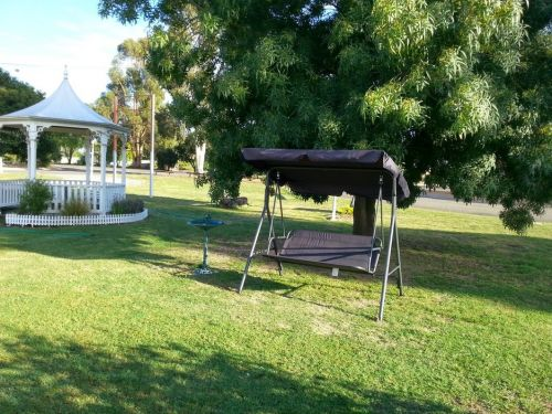 Gazebo Motor Inn - Bundaberg Accommodation