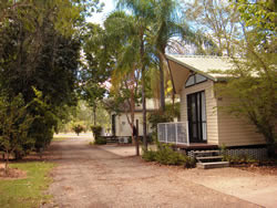 Countryman Motel Biloela - Bundaberg Accommodation