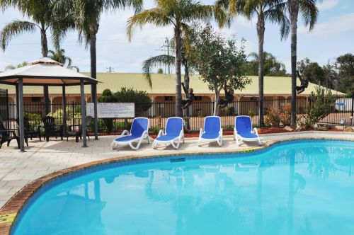 Pinjarra Resort  - Bundaberg Accommodation