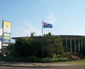 Country Motor Inn - Bundaberg Accommodation
