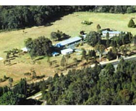 Warrumbungles Mountain Motel - Bundaberg Accommodation