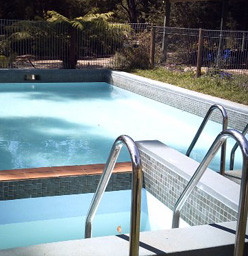 Sanctuary House Resort Motel - Healesville - Bundaberg Accommodation