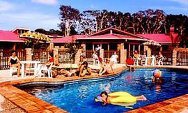 Wombat Beach Resort - Bundaberg Accommodation