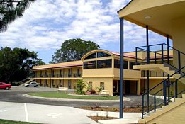 Best Western Lakesway Motor Inn - Bundaberg Accommodation