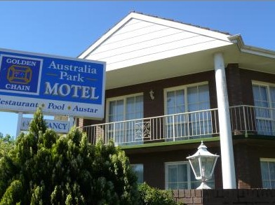 Australia Park Motel - Bundaberg Accommodation
