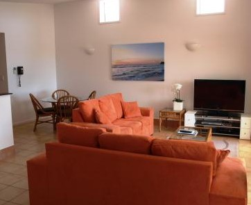 Lennox Beach Resort - Bundaberg Accommodation