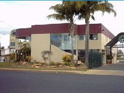 Country Comfort Ashwood Resort - Bundaberg Accommodation