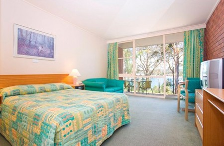 Bay Waters - Bundaberg Accommodation