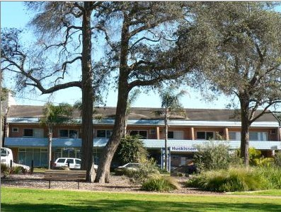 Huskisson Beach Motel - Bundaberg Accommodation
