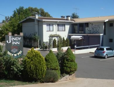 Jindy Inn - Bundaberg Accommodation