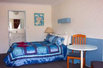 Colonial Inn Tamworth - Bundaberg Accommodation
