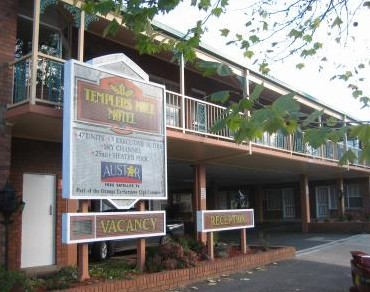 Templers Mill Motel - Bundaberg Accommodation