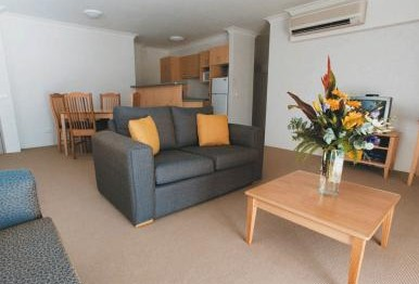 Quest Rosehill - Bundaberg Accommodation