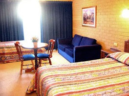 Goldtera Motor Inn - Bundaberg Accommodation