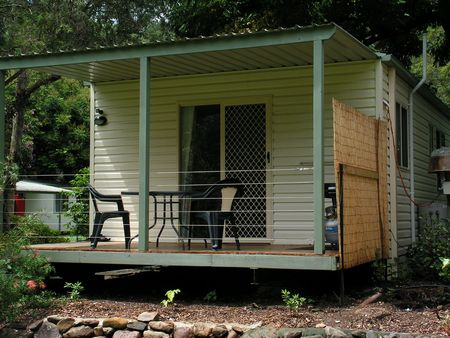 Mount Warning Rainforest Park - Bundaberg Accommodation