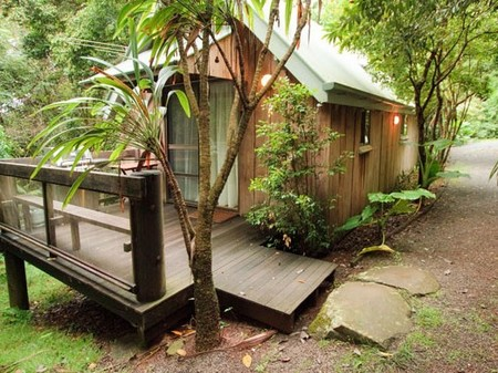 Mt Glorious Getaway Cottages - Bundaberg Accommodation