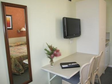 Wingham Motel - Bundaberg Accommodation