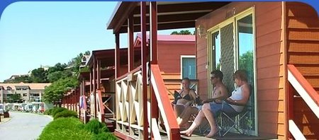 Brighton Caravan Park And Holiday Village - Bundaberg Accommodation