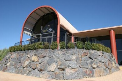 Turners Vineyard - Bundaberg Accommodation