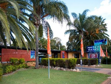 Motel Oasis - Bundaberg Accommodation