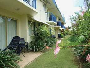 Seabreeze Resort Hotel - Bundaberg Accommodation