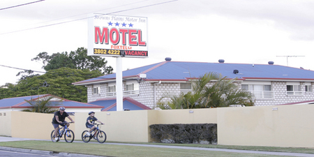 Browns Plains Motor Inn - Bundaberg Accommodation