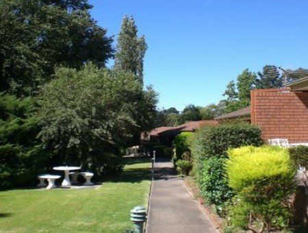 Boronia Holiday Lodge - Bundaberg Accommodation