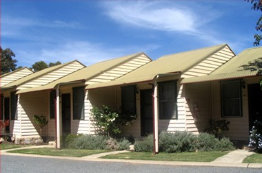 The Village Cabins - Bundaberg Accommodation