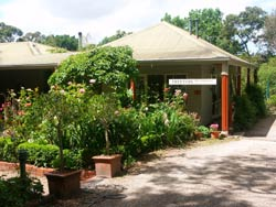 Treetops Bed And Breakfast - Bundaberg Accommodation